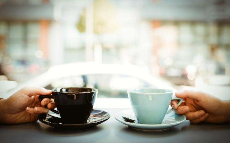 Altura Coffee Table