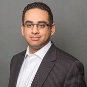 Sumair Mirza, Chief Operating Officer